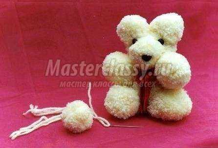 Изображение - Какие мастер классы можно организовать для детей 1365695515_pompon1