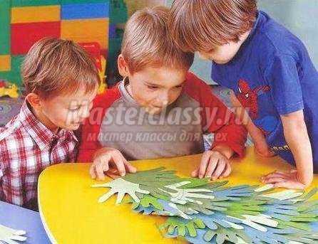 Изображение - Какие мастер классы можно организовать для детей 1365695546_nachalo1
