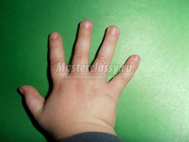 Открытка для бабушки своими руками