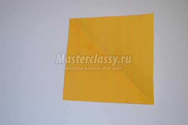 3-D открытка с цветами. Семицветик