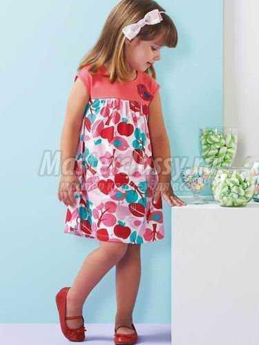 604c241f5cb Летняя одежда для девочки - сарафаны