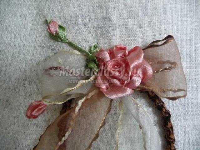 Хобби (рукоделие своими руками вышивка, вязание) 33