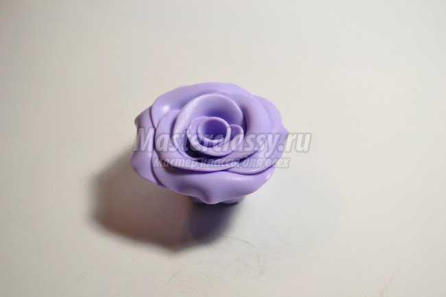 Кулон и кольцо розы