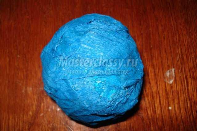 Подвесной шар