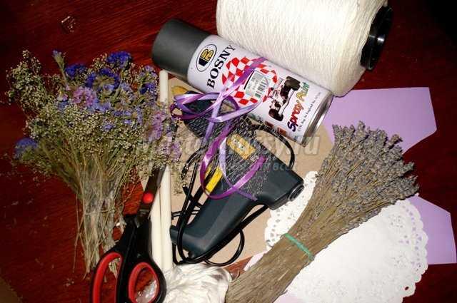 вещи для сада своими руками фото