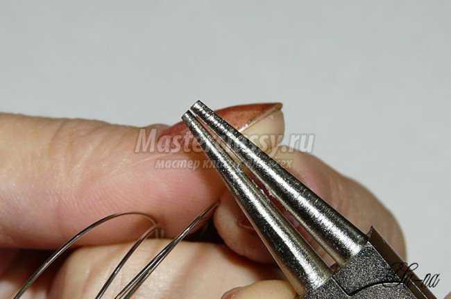 браслет из бисера своими руками