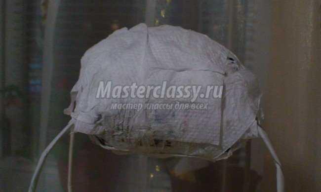 Топиарий Воздушный шар