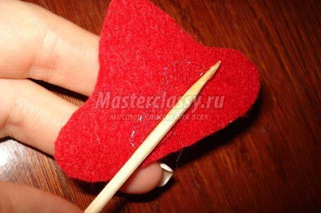Декор на палочках