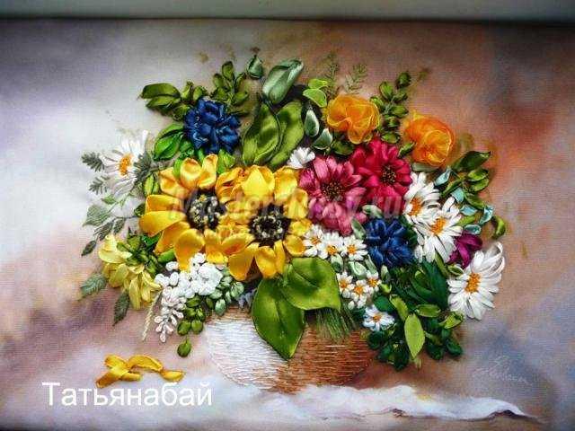 Цветы из пластика сделать 165