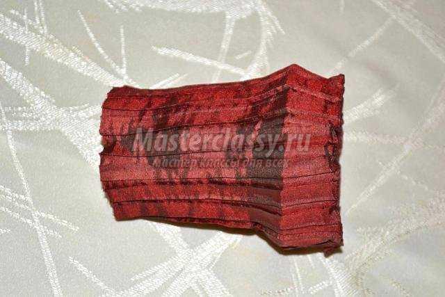 топиарий из подручных материалов