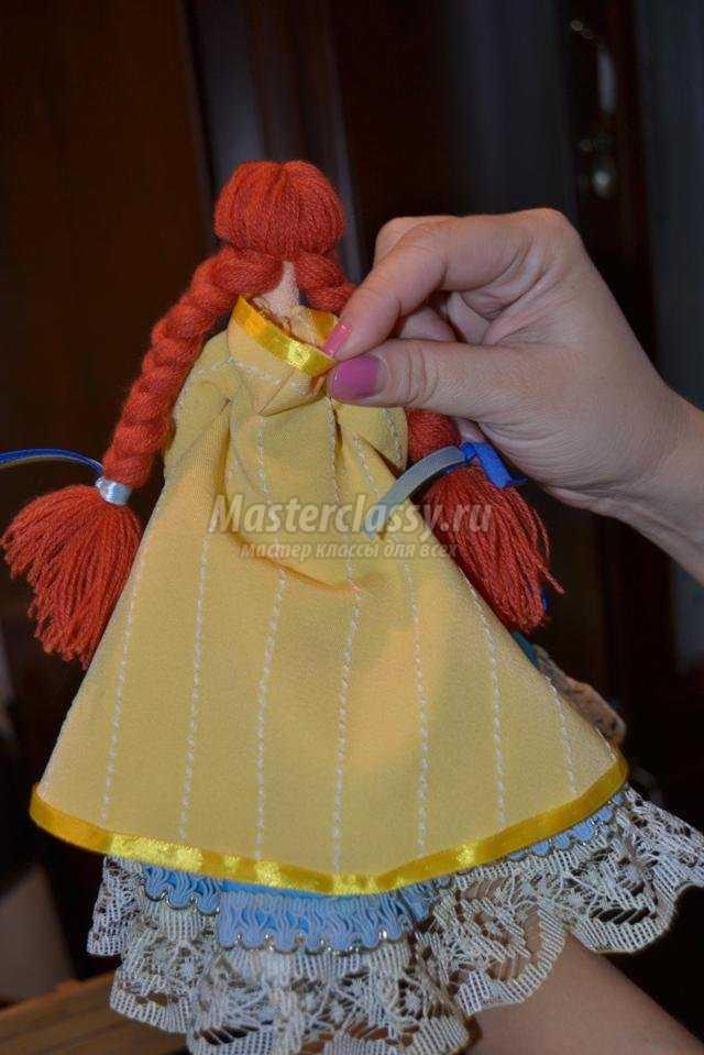 куклы Тильды своими руками. Мамы