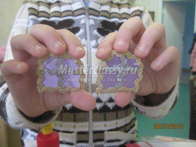сувенир из бутылки своими руками. Теремок