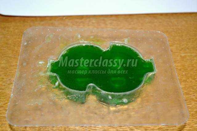 банное мыло своими руками для чувствительной кожи