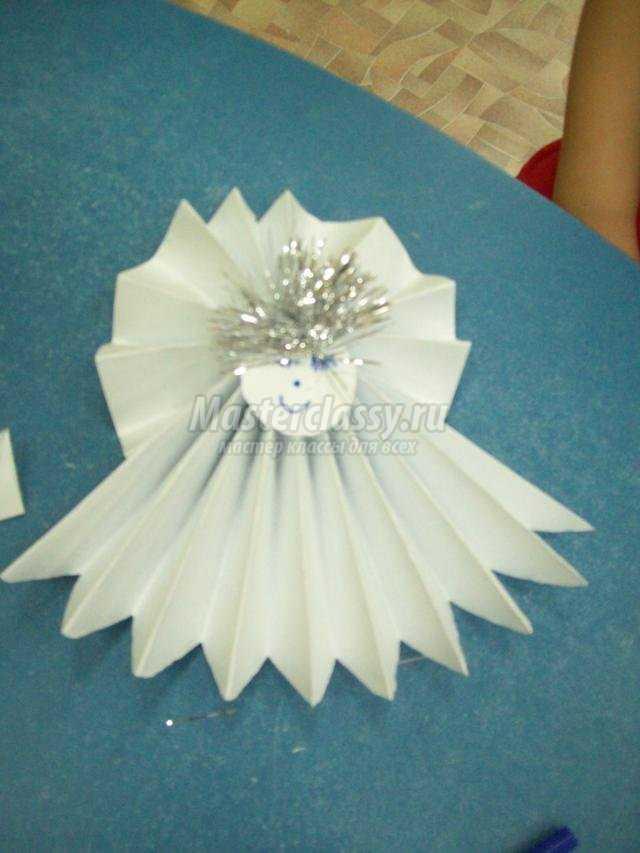 Оригами и поделки из бумаги а4