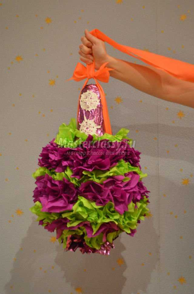 Топиарии из конфет своими руками мастер класс 292