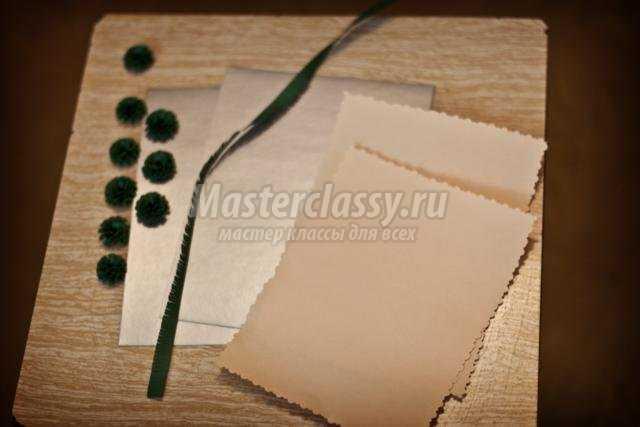 новогодние открытки в технике квиллинг для детского сада