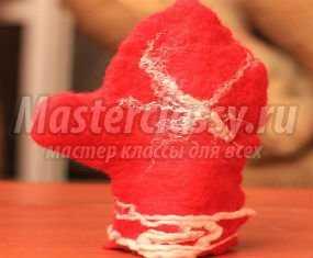 рукавичка