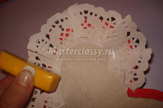 Бумагопластика для детей