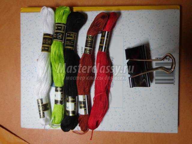 фенечки-браслетики из ниток своими руками