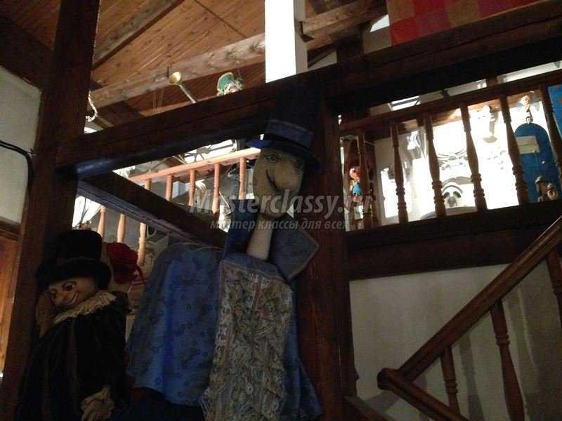 варненский музей кукол фото