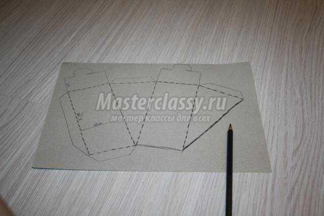 Штендер с рекламой маникюра 429