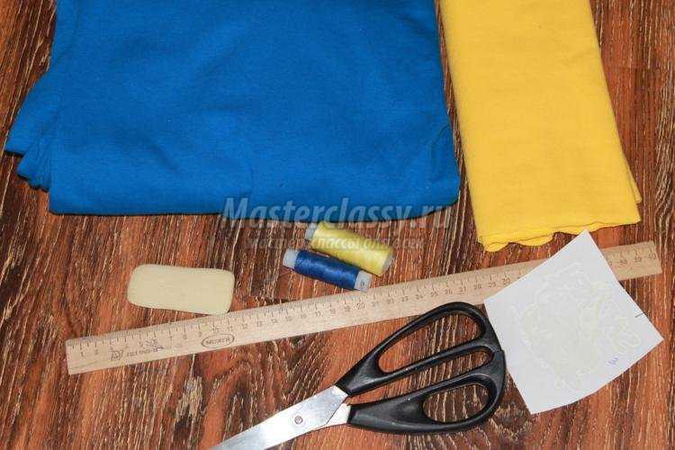 Как сделать костюм Разбойника своими руками - ФОТО