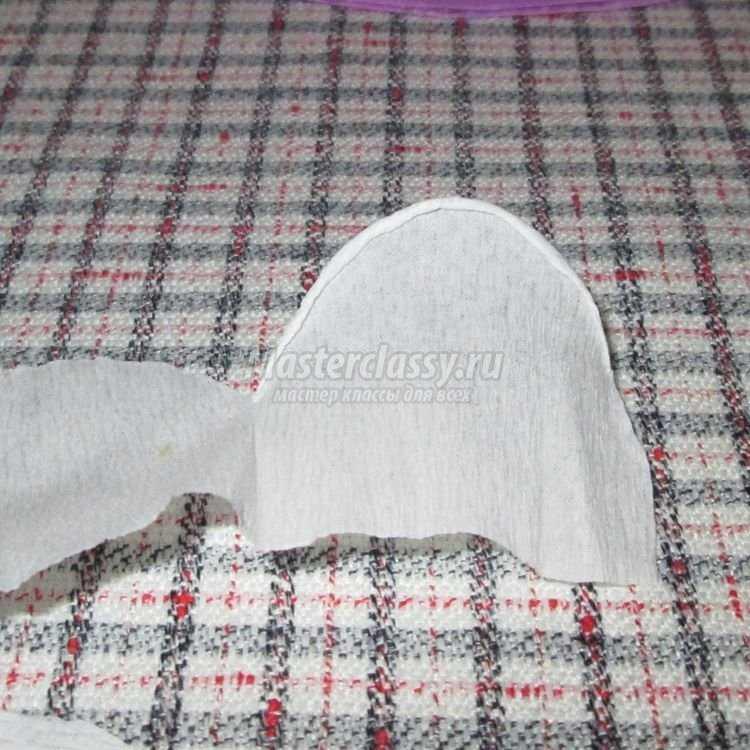 шляпа из конфет