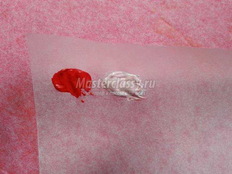 летний маникюр с росписью. Розы