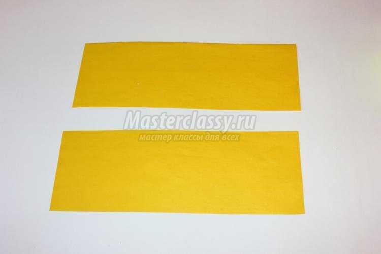 пасхальная гирлянда из бумаги