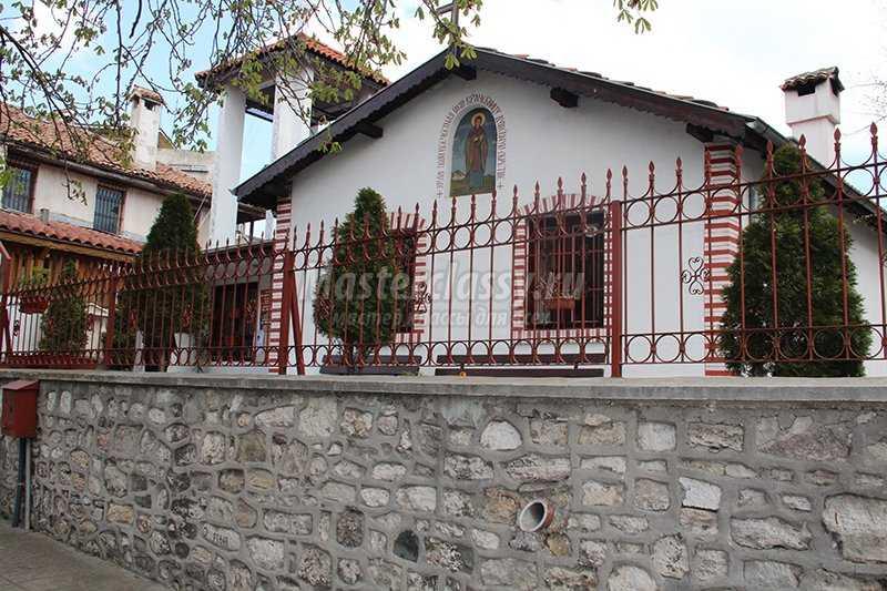 храмы Болгария Фото