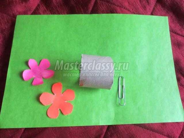 корзиночки для пасхального яйца из бумаги