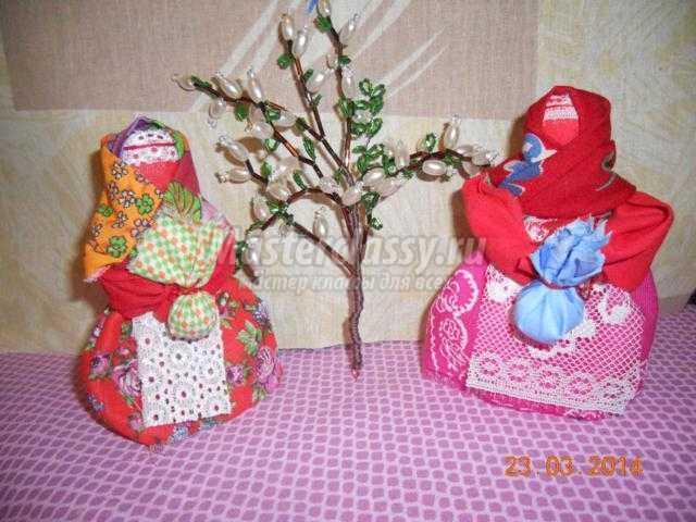 Пасхальные куклы своими руками фото 651