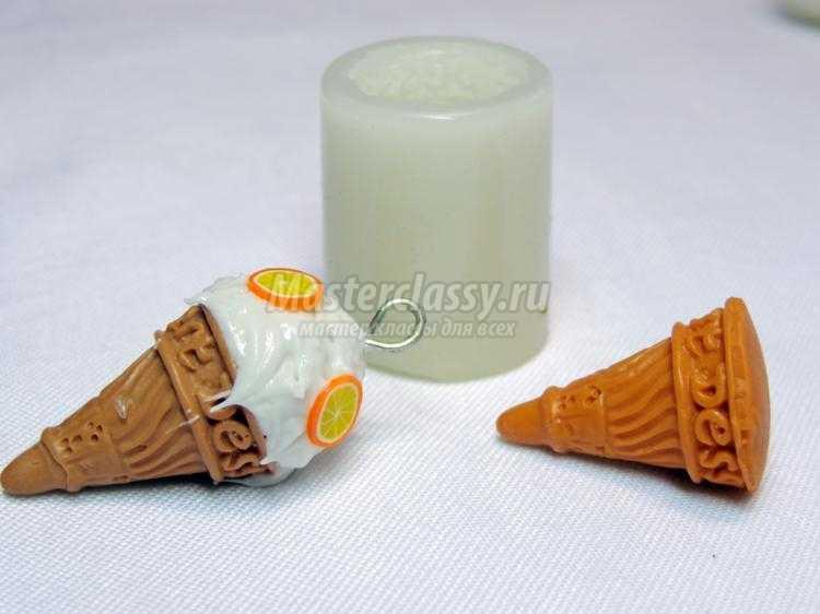 силиконовые формы для работы с полимерной глиной