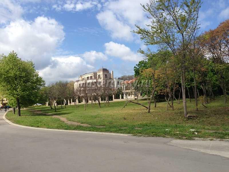 Болгария Варна отели