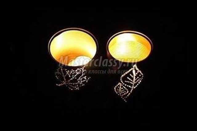 Стильный светильник в подарок женщине