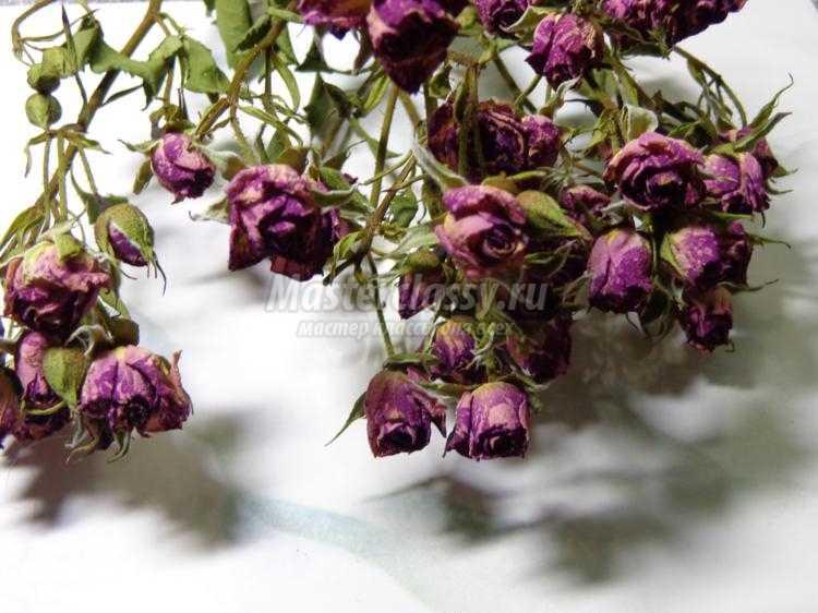 Украшения из эпоксидной смолы с сухоцветами