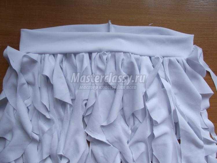 костюм Медузы своими руками