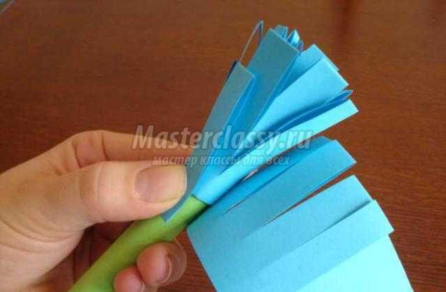 Поделки своими руками из бумаги 3 класс