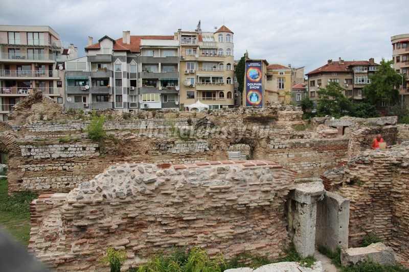 храм Святого Атанасия