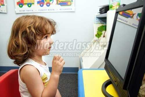 Разнообразие компьютерных игр для детей