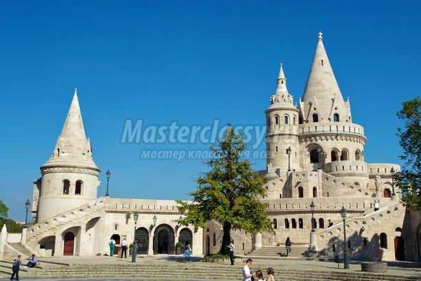 Будапешт – лучшая здравница Европы