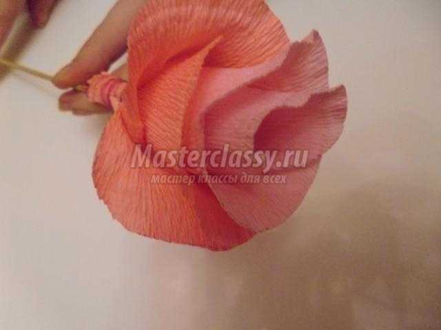 букет из конфет своими руками. Прекрасные розы
