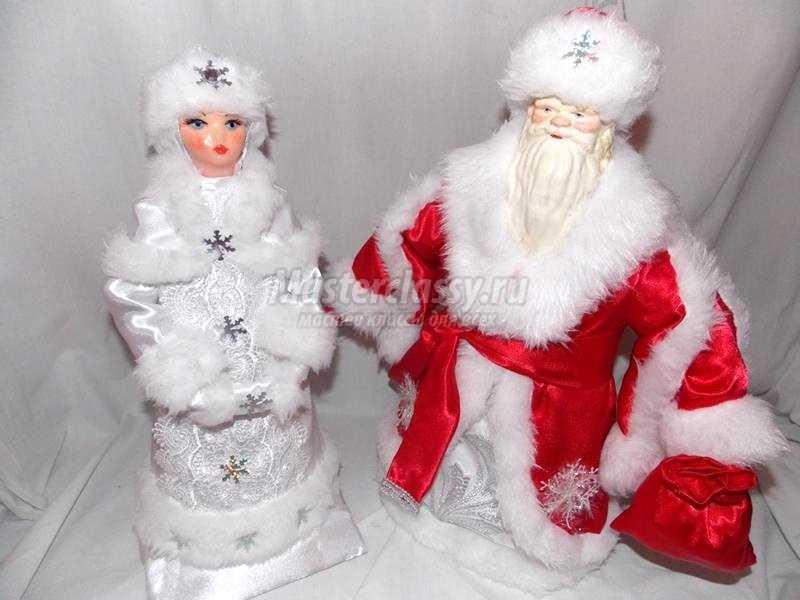 Дед Мороз сувенир