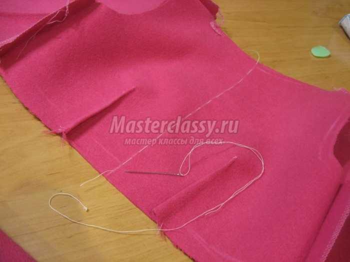 Платье для девочки 4 лет с выкройкой