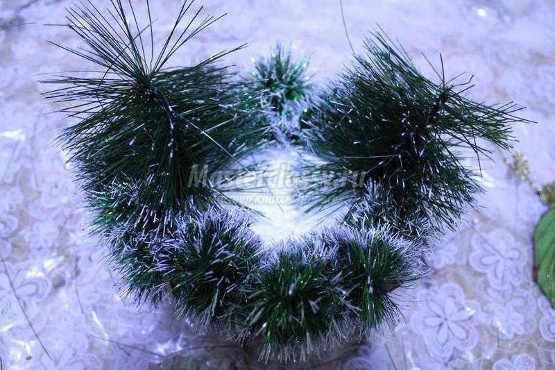 ёлка новогодний подарок