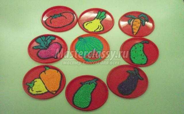 Картинки фрукты и ягоды и их названия