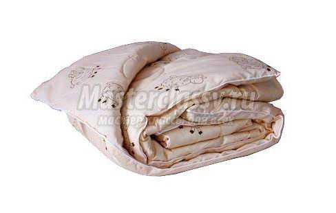 Постельное белье и одеяла: как выбрать правильно?