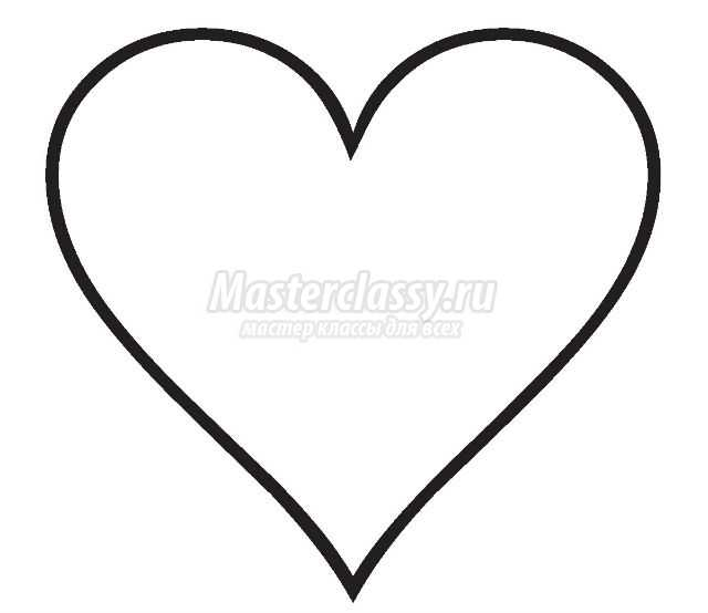 валентинка из вискозных салфеток. LOVE