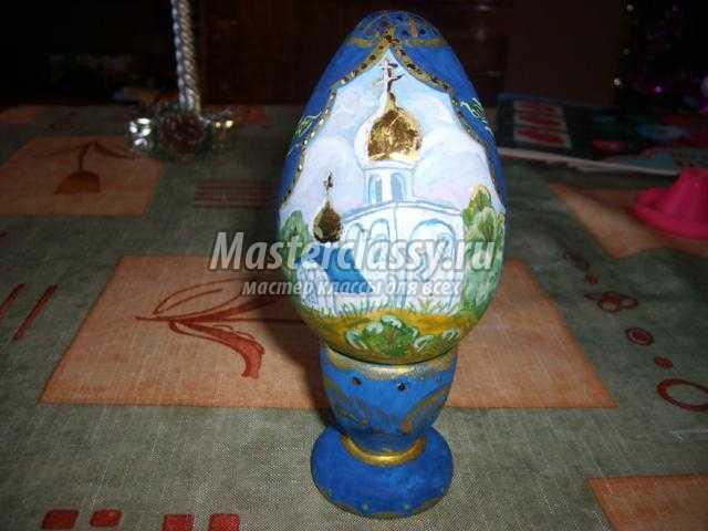 Как украсить яйца на Пасху: пошаговые мастер-классы с фото