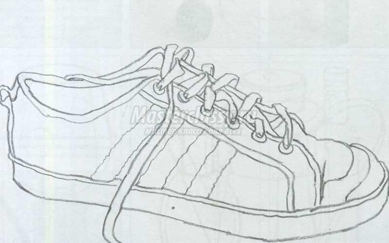 рисование линий при рисовании